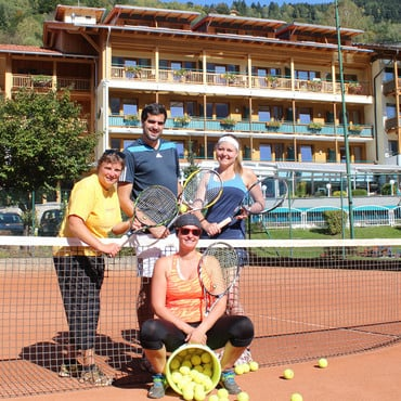 Tennis school Krainer