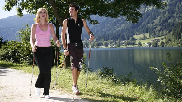 Nordic- Walking Massage