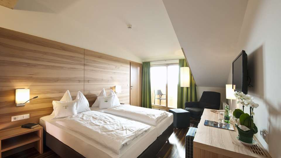 "Double room ""Seeadler"""